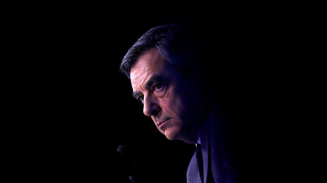 Affaire Fillon : une information judiciaire ouverte pour abus de biens sociaux