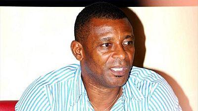 RCA : François Oman Biyik aux commandes de l'équipe nationale de football