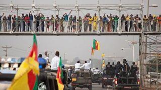 Cameroon: English regions boycott AFCON trophy celebration