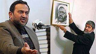 حاشیه خبرها: واکنش یک مقام سپاه به سخنان علی مطهری درباره احضار روح هاشمی رفسنجانی