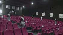 Burkina Faso: Solar powered cinema inaugurated