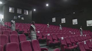 Burkina Faso: Solar powered cinema inaugurated
