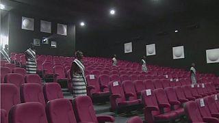 Burkina Faso : cinéma à l'énergie solaire