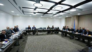 Теракты в Хомсе: женевские переговоры под угрозой