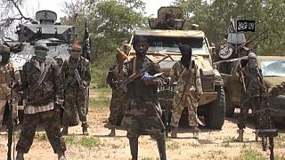 Boko Haram spokesperson killed after plot to oust leader