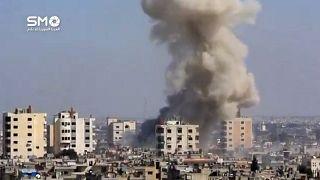 Anschläge in Syrien überschatten Genfer Friedensgespräche