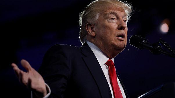 Trump, Beyaz Saray Muhabirleri Derneği yemeğine katılmayacak