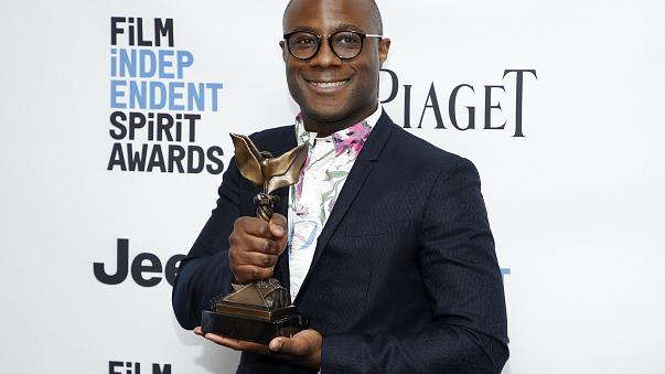 'Moonlight' triumphs at Independent Spirit Awards on eve of Oscars