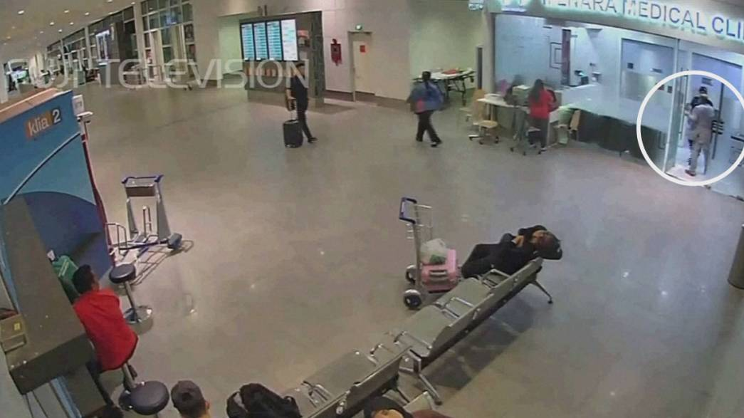 Malaysia: Kim Jong-nam morto in meno di 20 minuti per la paralisi provocata dal gas VX