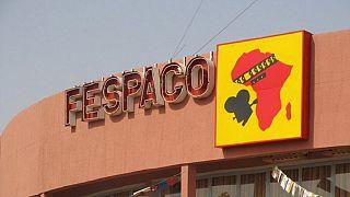"""À l'ouverture du Fespaco, le président Kaboré appelle à un cinéma de """"consolidation de notre culture africaine"""""""