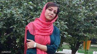 واکنش وزارت اطلاعات ایران به خودکشی یک دختر جوان در کرمانشاه