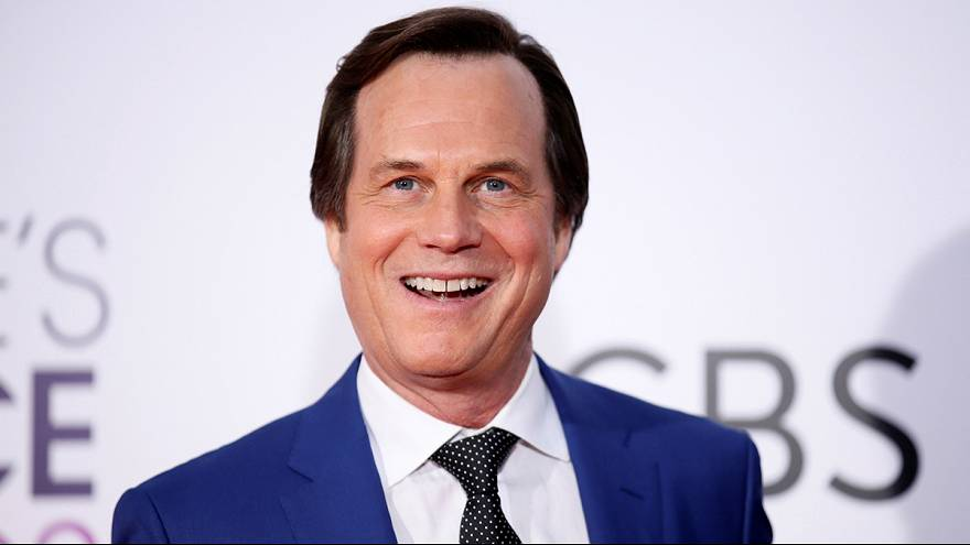 Actor Bill Paxton, who starred in Titanic and Apollo 13, dies aged 61