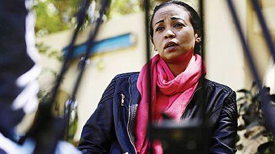 Woman journalist targeted by Sudan Islamic hardliners
