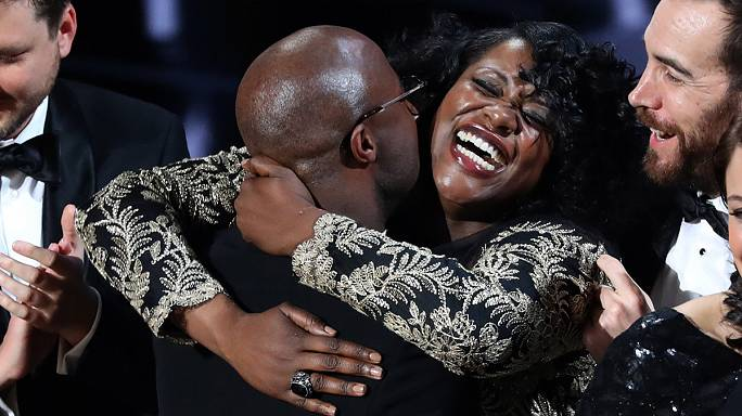 Bourde, diversité et politique aux Oscars 2017