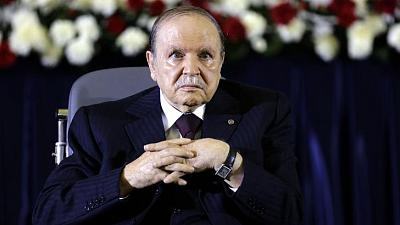 President Abdelaziz Bouteflika is 'doing well' despite health scare