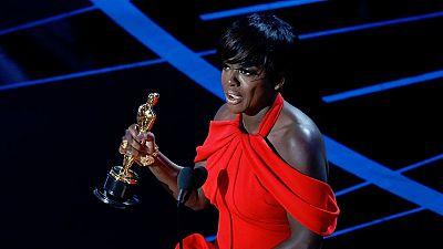 La 89è cérémonie des Oscars [Culture TMC]