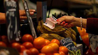 Испания: инфляция ускорилась до 3%
