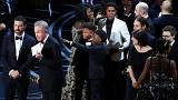 'La La Land' gaff overshadows Oscars