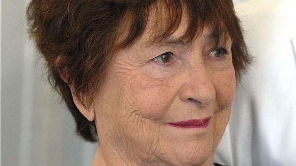 Elhunyt Berek Kati, a nemzet színésze