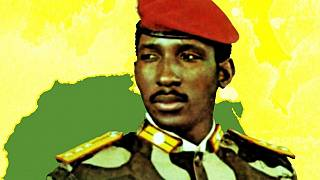 Ouverture du Fespaco : Thomas Sankara, star malgré lui