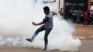 Violences en Afrique du Sud : le ton monte entre Abuja et Pretoria