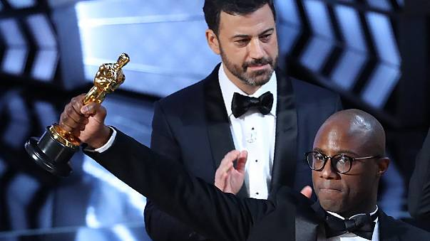 "Hollywood : la fin des ""Oscars So White"" ?"