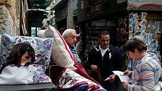 Égypte : la sortie de crise réjouit les milieux d'affaires