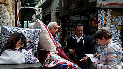 Egypt's floating pound already a success- Sawiris