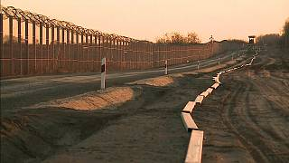 Hungary plans new border fence to stop migrants