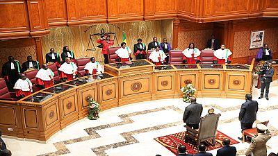 Gabon : le dialogue national se précise