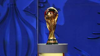 Expanded World Cup, Africa will get more than 7 slots – FIFA boss