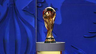 """Mondial 2026 : """"au moins sept places pour l'Afrique"""""""