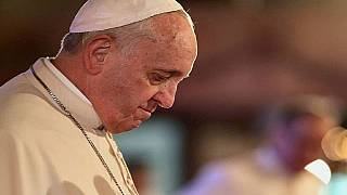 Pope Francis contemplates on trip to South Sudan