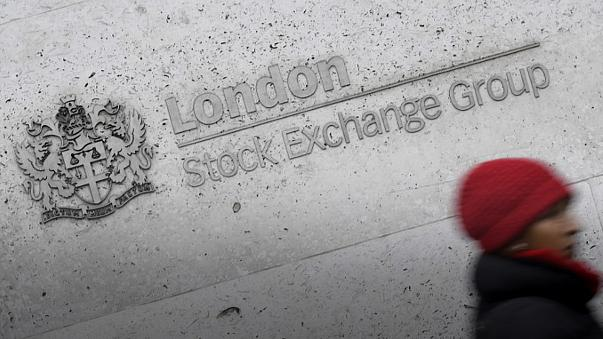 Злиття London Stock Exchange та Deutsche Boerse під загрозою