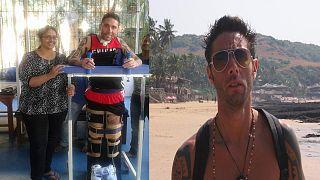 Svájcban részesült eutanáziában egy 3 éve lebénult olasz férfi