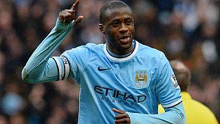Yaya Touré pas sûr de rester à Manchester City