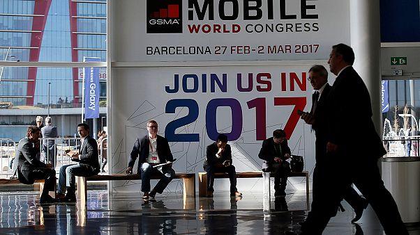 آغاز به کار کنگره جهانی تلفن همراه در بارسلون