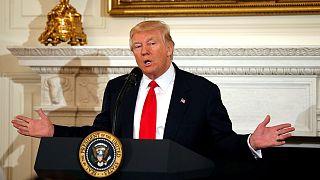 ABD savunma harcamalarını 'tarihi' oranda artırıyor