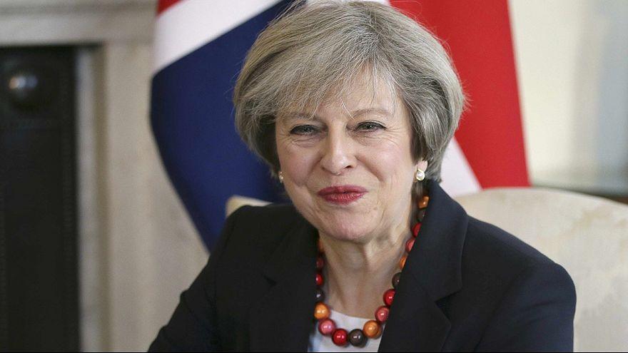Breves de Bruselas: el Parlamento británico discute el brexit y la valla de Hungría