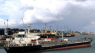 Liberia: des bateaux arraisonnés pour pêche illégale