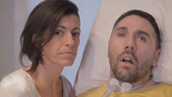 Svájcban részesült eutanáziában egy balesetben lebénult olasz férfi
