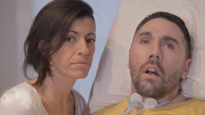 """Euthanasie en Italie: """"il existe un manque de volonté politique"""""""