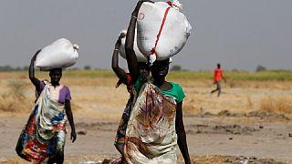 Les organisations humanitaires pour plus de réactivité au Soudan du Sud