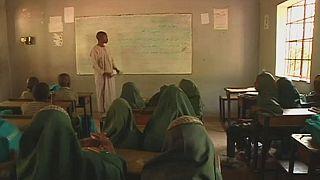 À l'école des victimes de Boko Haram