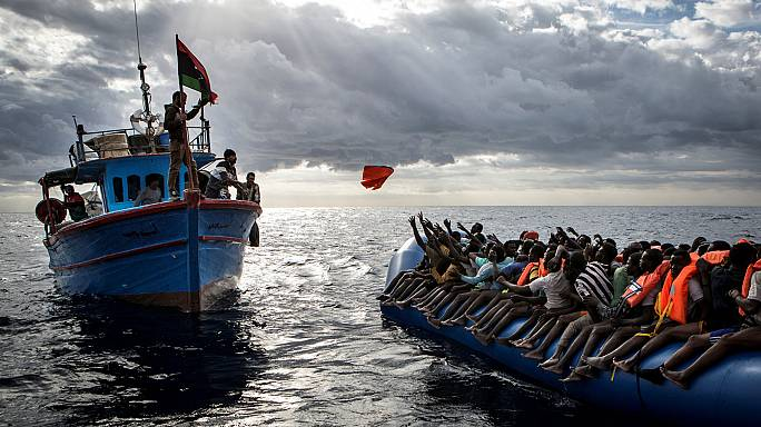 Frontex boss criticises NGO rescue operations in Med