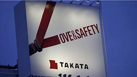 Takata pleads guilty over faulty airbags