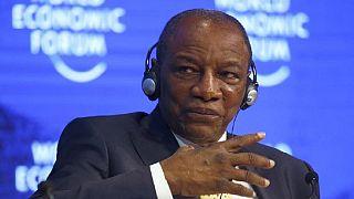 Manifestations en Guinée : le président Alpha Condé limoge trois ministres