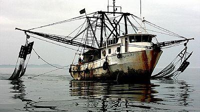 Enjeux de la pêche illégale en Afrique de l'Ouest
