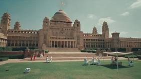 The last day of the British Raj explored in 'Viceroy's House'