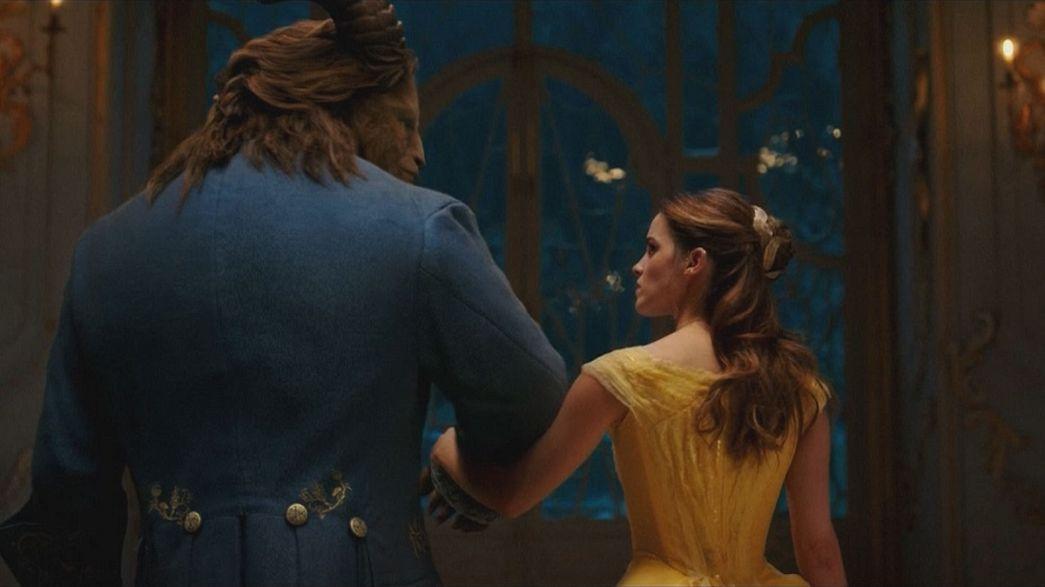 «دیو ودلبر»؛ اقتباس سینمایی تازه از یک داستان سحر انگیز